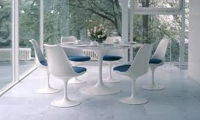 sedie tulip knoll tulip chair saarinen knoll international chair tulip chair