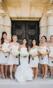 amsale bridesmaid amsale shoulder silk chiffon bridesmaid dress g848c size 4