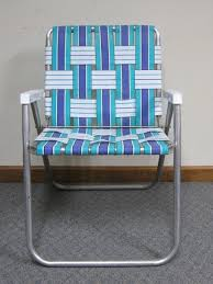 Vintage Aluminum Folding Chairs 69 Best Vintage Lawn Chairs Images On Pinterest Lawn Chairs