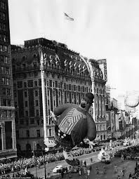 thanksgiving parade 2014 online a history of macy u0027s thanksgiving parade from the 1930s to today