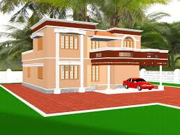 Home Elevation Design Free Download 3d House Elevation Design Gharexpert