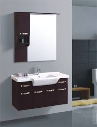 Bathroom Mirror With Storage Bathroom Cabinet With Mirror Enhances Functionality And Great
