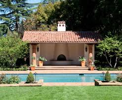Pool House Cabana by Magnificent Pool Cabana Ideas Home Renovations With Indoor Outdoor