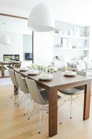 Large Dining Room Mirrors - inspired oversized mirrors vogue other metro contemporary dining