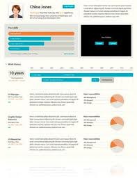 Infographic Resume Samples by 17 Best Infographic Resume Examples Images On Pinterest Cv