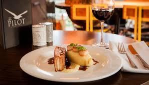 restaurant cuisine visit greenwich