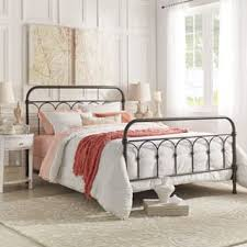 Bed Frame White White Beds For Less Overstock