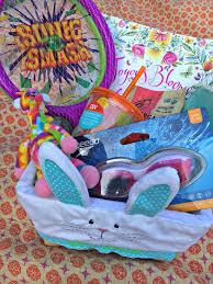 healthy easter baskets 50 creative healthy easter basket filler ideas
