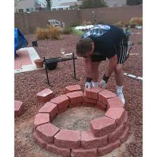 home design how to build a brick fire pit scandinavian large how
