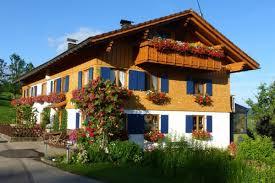 Haus Haus Gorbach Ferienwohnung Appartement Allgäu