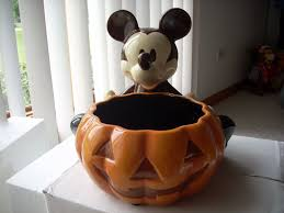 desktop background mickey mouse halloween disney large mickey mouse halloween ceramic candy dish new for