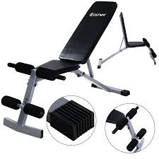 Sit Up Bench Benefits - incline weight benches