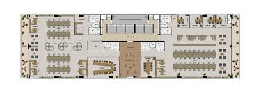 single office floor plan with ponit alwar small office building