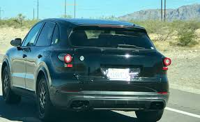 2018 porsche cayenne to debut on aug 29 diabetesss diabetesss info