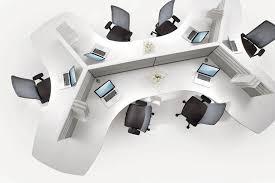 COSMOOPENPLANgif  Open Office Furniture Pinterest - Open office furniture