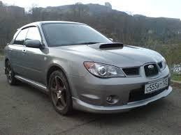 wrx subaru 2007 2007 subaru impreza wrx wallpapers 2 0l gasoline automatic for