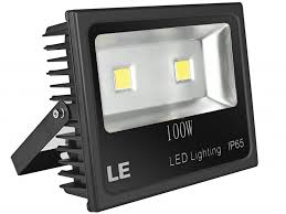 best led flood lights recommended for safety