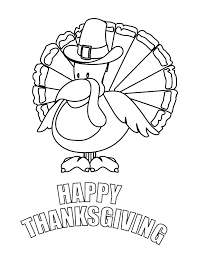 happy thanksgiving coloring pages fablesfromthefriends