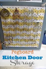 Kitchen Pegboard Ideas Kitchen Pegboard Cabinet Pegboard Ideas