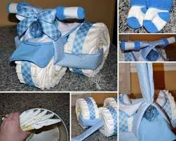 Diaper Cake Directions Tricycle Diaper Cake Instructions Easy Video Tutorial