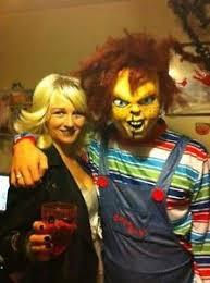 Halloween Costumes Chucky Chucky Costume Ebay