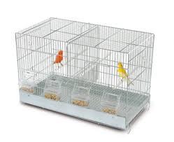 gabbie per gabbie gabbia per canarini serie allevatori 54x29x37 gabbie