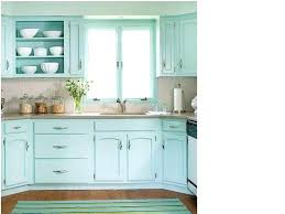 Blue Kitchen Decor Ideas Mint Green Kitchen Decor Green Kitchen Cabinets Color Ideas Blue