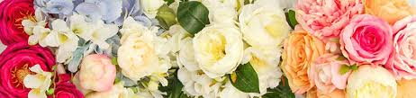 artificial flowers cheap artificial flower sale online luxury artificial silk flowers