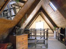 Best AFrame Interiors Images On Pinterest A Frame Cabin A - A frame bedroom ideas