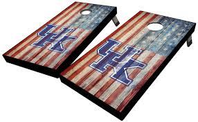 Kentucky Flags University Of Kentucky Boards