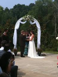 Wedding Arches Decorated With Tulle Idea To Decorate The Arch Ideas Pinterest Arch Indoor