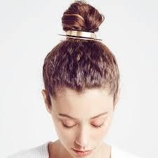 gold hair accessories byrdie au