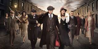 Seeking Series Trailer Peaky Blinders Series 4 Trailer Sees Shelby Looking For An