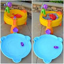 little tikes sand and water table being mvp fun finds with little tikes treasure hunt sand and water