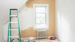 How Much Wall Does A Gallon Of Paint Cover How Much Paint Is Needed For The Inside Of Your House Youtube