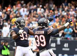 Chicago Bears Turning Of The Tide Why This Year Feels Different In Chicago