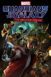 buy marvel s guardians of the galaxy the telltale series