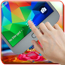 samsung galaxy s5 lock screen apk fingerprint lock screen prank android apps on play