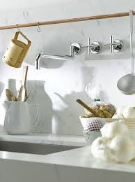 Kitchen Wall Faucet Tara Kitchen Kitchen Fitting Dornbracht