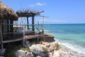 azulik resort in tulum mexico video tour