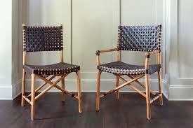wicker dining room chair dining room shabby chic dining chairs with leather dining chairs