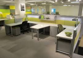 Plan Furniture - Open office furniture