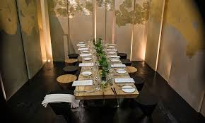 Interior Design Show Canada Diary Of The Week Monogram Dinner By Design And The Interior