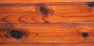 how to paint knotty pine today s homeowner