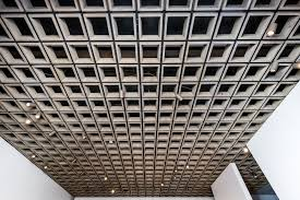 inside marcel breuer u0027s iconic madison avenue building now a met