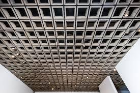 inside marcel breuer u0027s iconic madison avenue building now a met