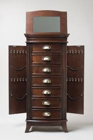 decor hives and honey jewelry armoire is perfect way to store