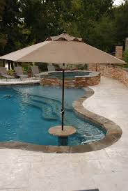 Patio Furniture Lafayette La by The Pool Guy La Natural Designed Inground Swimming Pool Photos