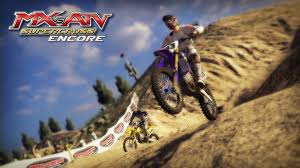 mx vs atv supercross encore racing to xbox one and ps4 drm gamecast