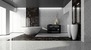 Modern White Bathroom - modern white bathroom kdesignstudio co